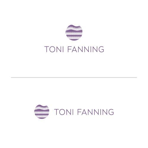 Toni Fanning Logo