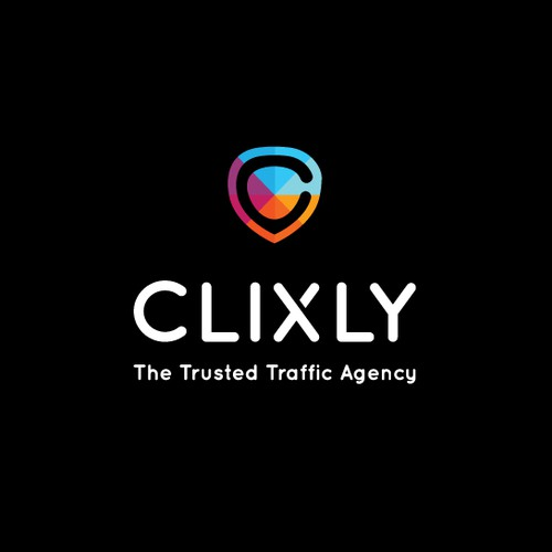 Trustworthy logo for Marketing Platform