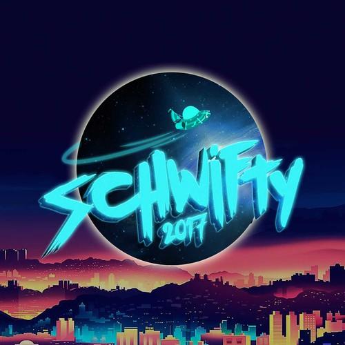 SCHWIFTY 2017