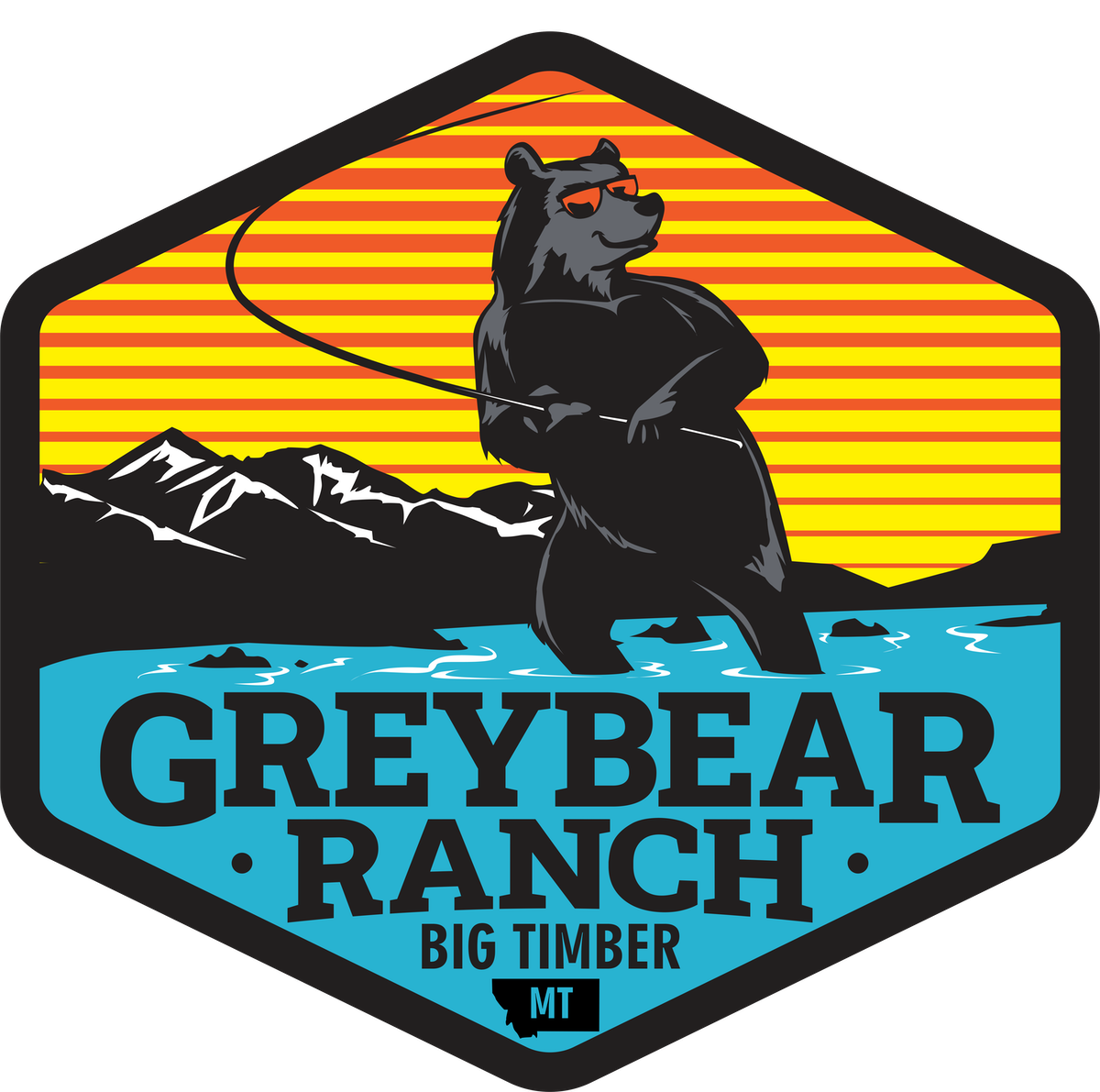 GreyBear Ranch changes