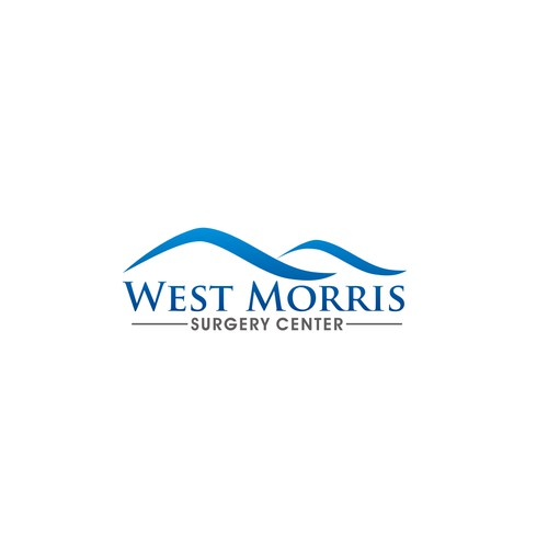 Help West Morris Surgery Center with a new logo