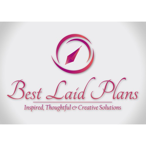 New logo wanted for Best Laid Plans