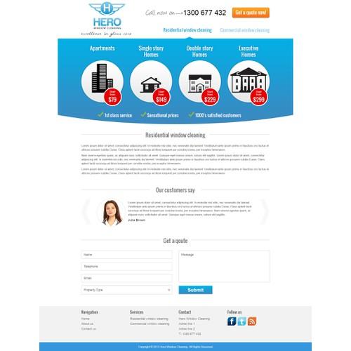 Calling all sensational designers, i need your web design skills!