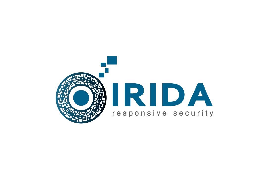 logo for IRIDA