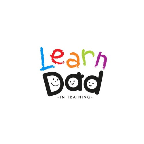 Learn Dad logo