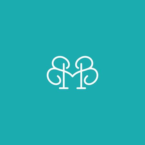 BMB elegant logo