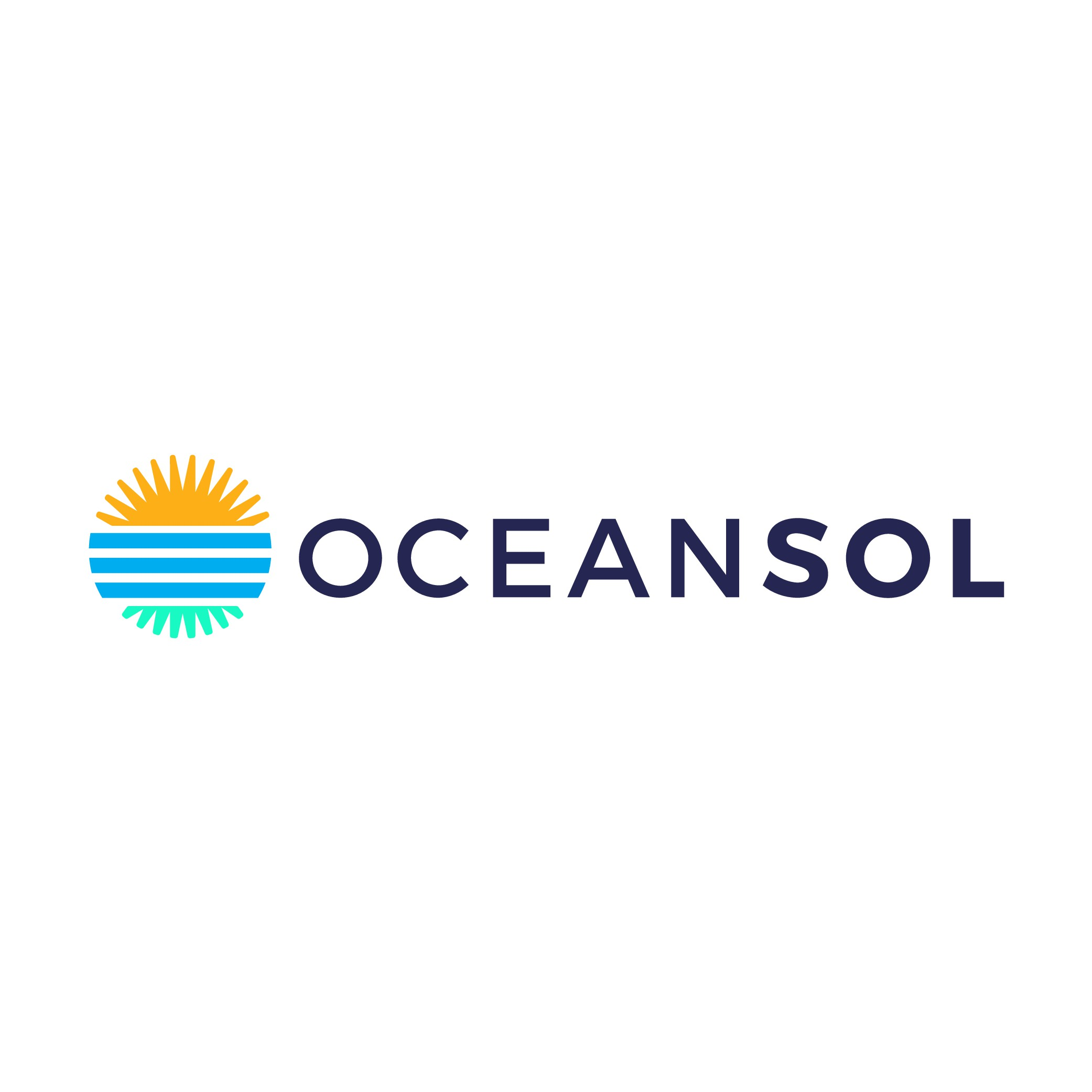 Need iconic logo for OceanSol brand