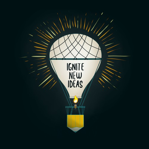 Ignite New Ideas