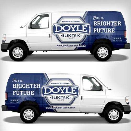 DOYLE electric