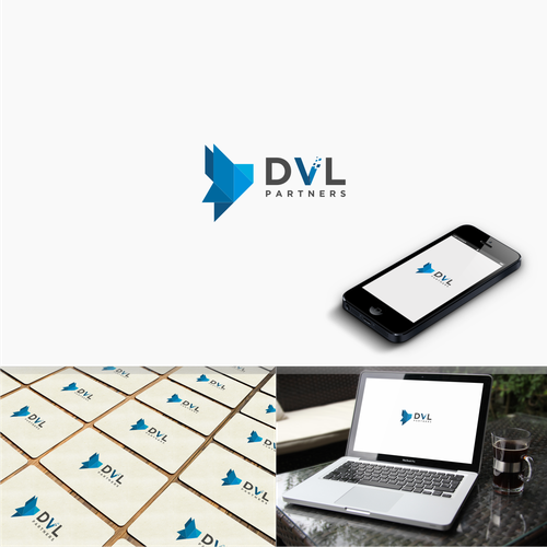 logo tech ,simple ,modern and clean