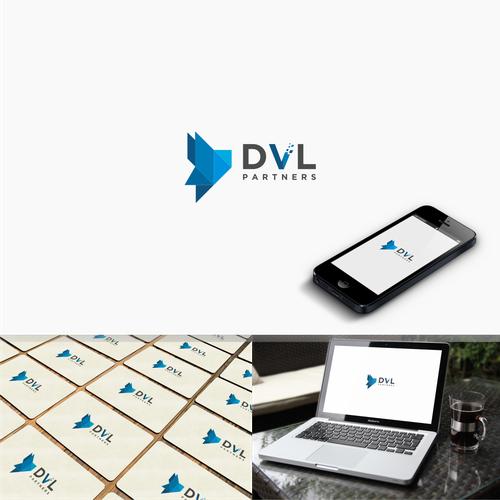 logo tech ,simple ,modern and clean