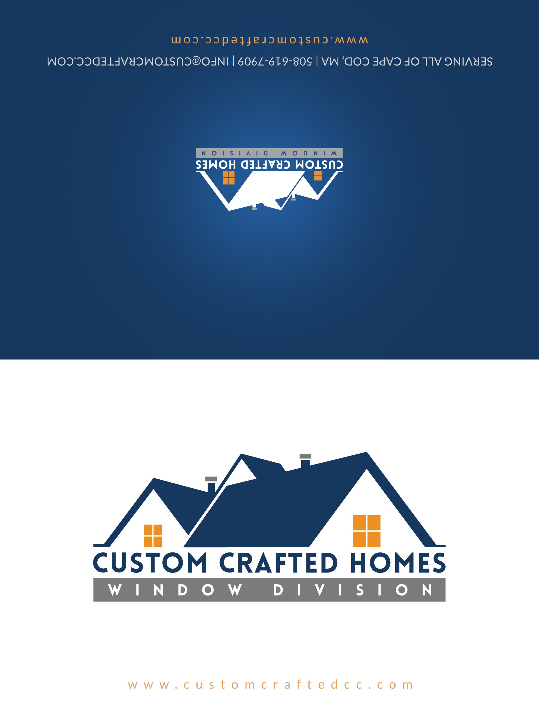 Modify and Re-Design Current Logo To Create Sub Division Marketing materials