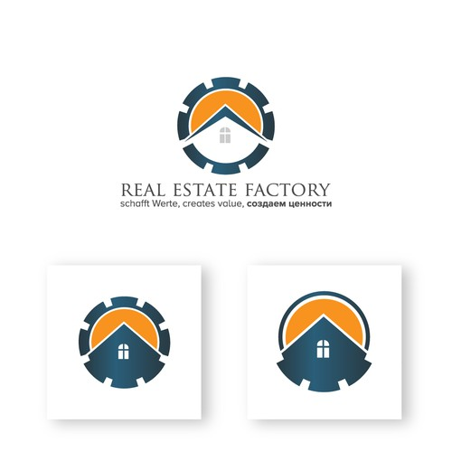 real estate factory