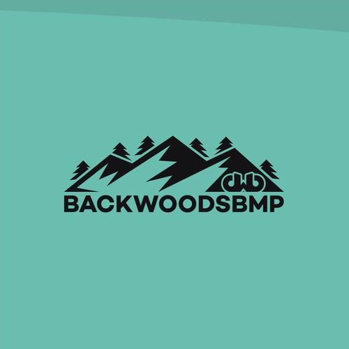 Design concept merchandise for BackwoodsBMP