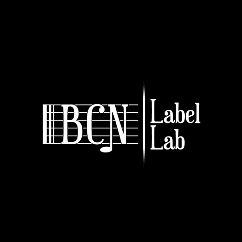 Logo For BCN Label Lab Company