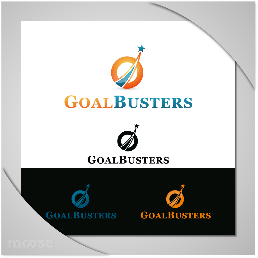 Help GoalBusters look the part: we need a new logo!