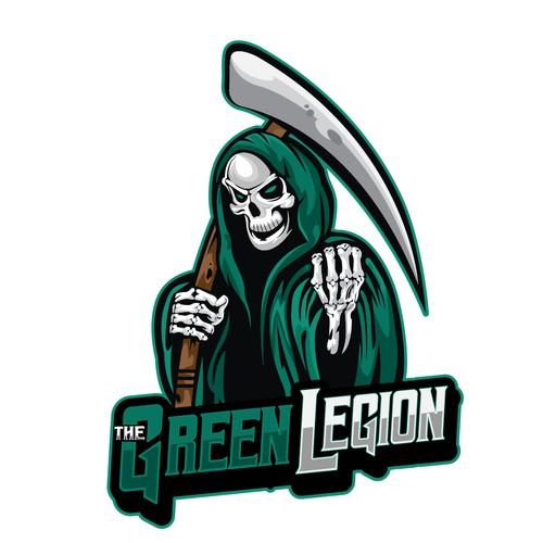 The Green Legion