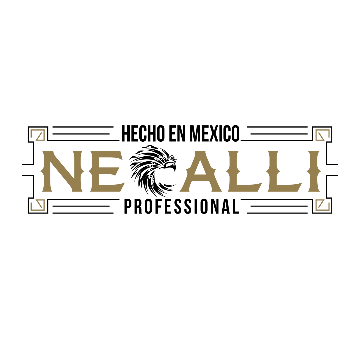 Logo neccali for t-shirt