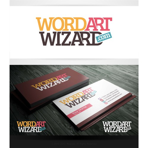 logo for WordArtWizard.com