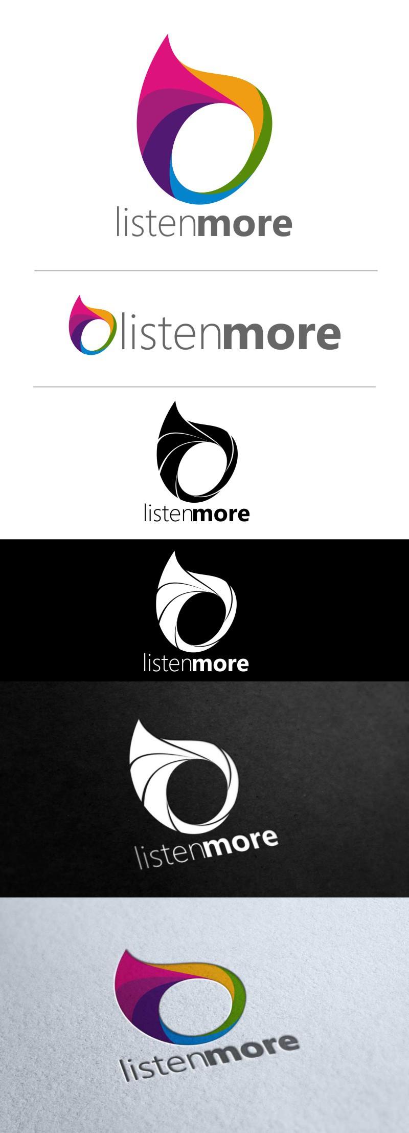 Create a fun logo
