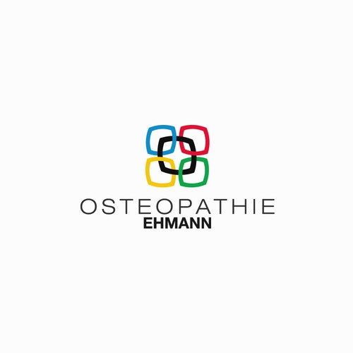Logo for holistic osteopathy services