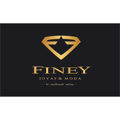 New logo wanted for FINEY