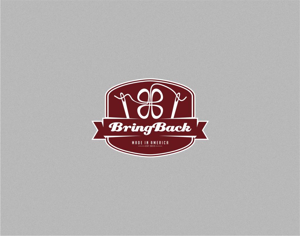 BringBack needs a new logo