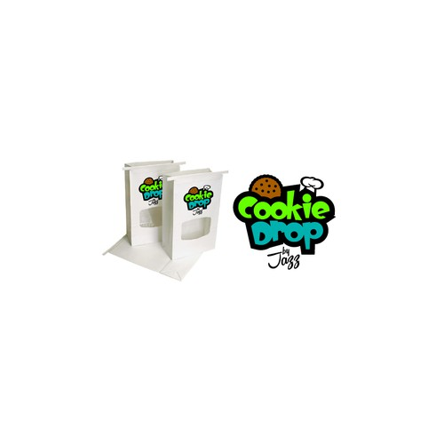 Logo for Cookie Shop