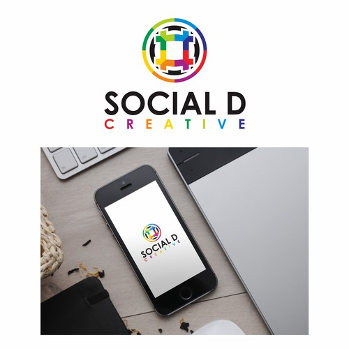 Social D Creative