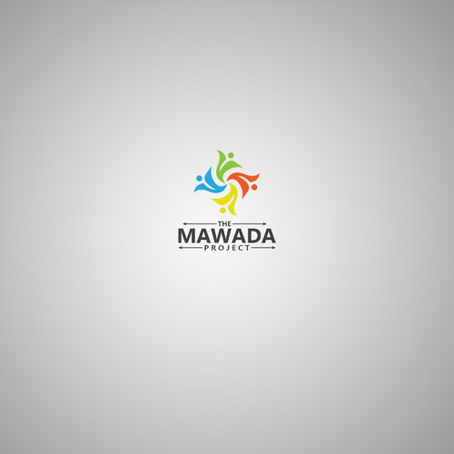 Logo Concept for Mawada Project