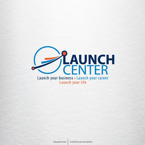 Launch Centre