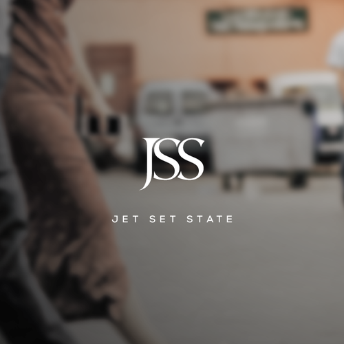 Jet Set State lifestyle company - logo