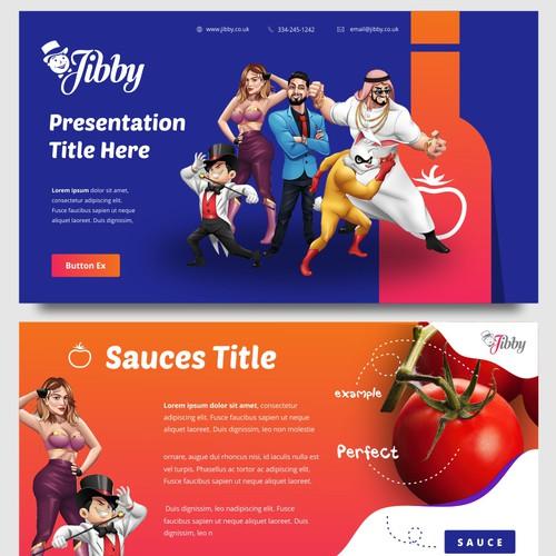 Jibby Presentation