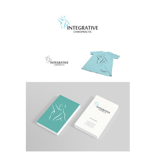 Create a winning logo for Integrative Chiropractic!
