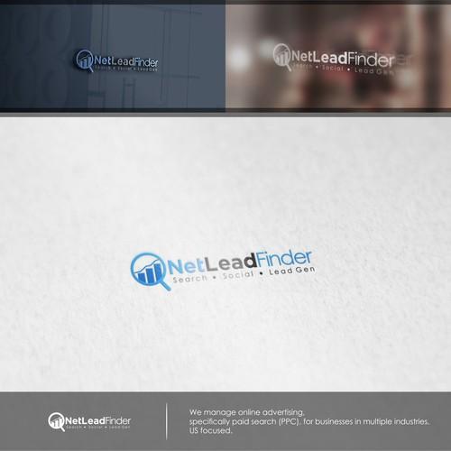 Net Lead Finder logo