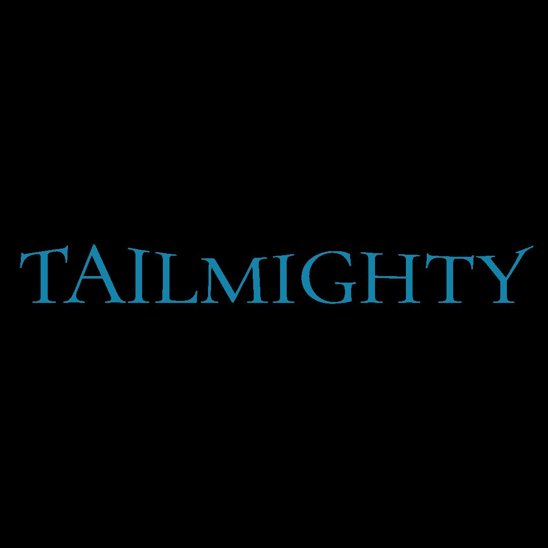 TailMighty Logo design