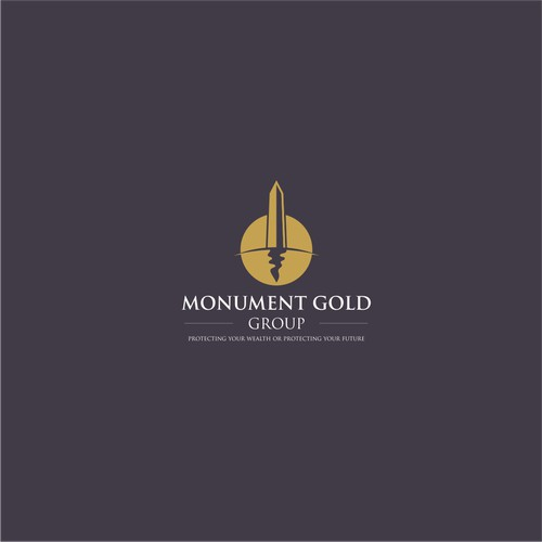 Monument Gold