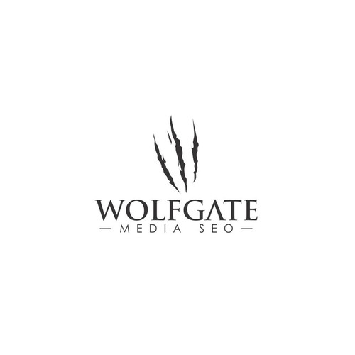 Wolf Gate Logo Concepts
