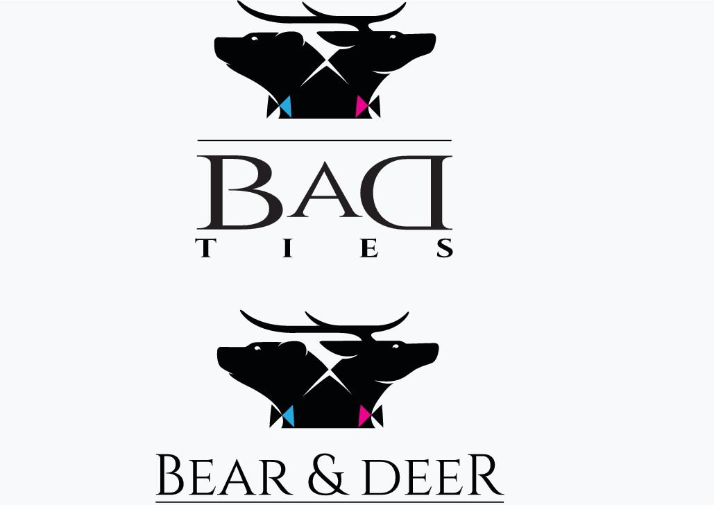 Logo Design for new Bow Tie Manufacturer