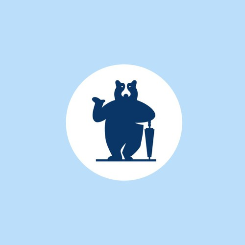 Blue Bear Development logo