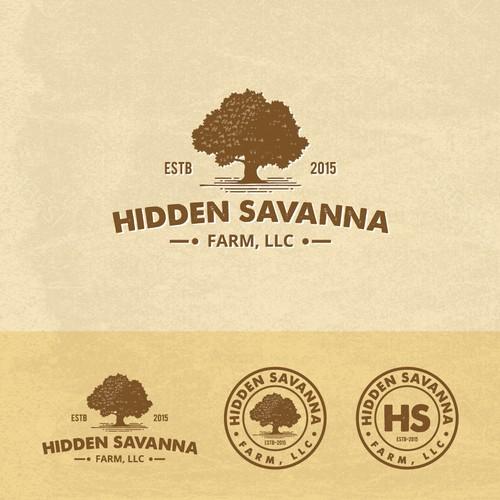 Hidden Savanna
