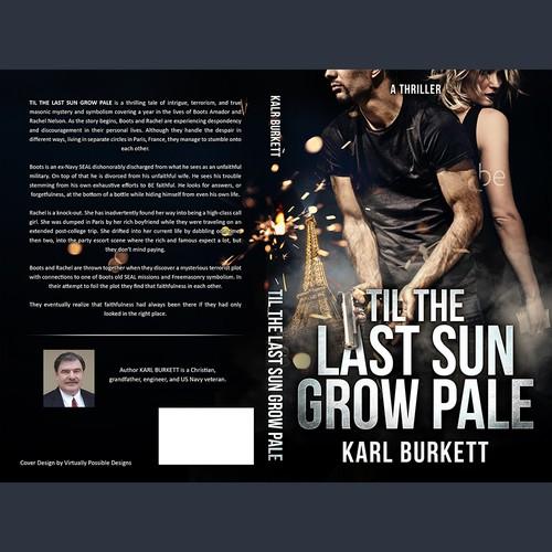 Til the Last Sun Grow Pale