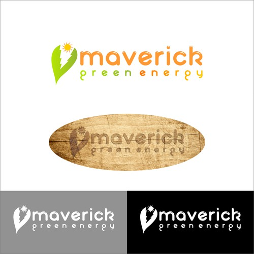 MAVERICK green energy