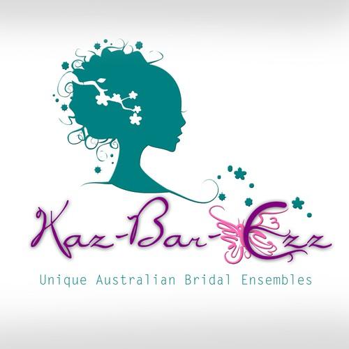 New logo wanted for Kaz-Bar-Ezz Unique Australian Bridal Ensembles