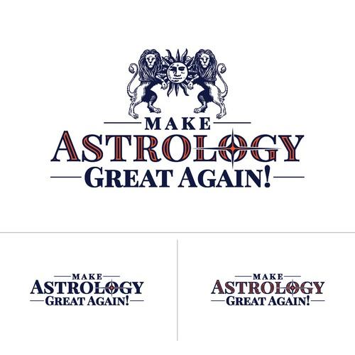 Make Astrology Great Again!