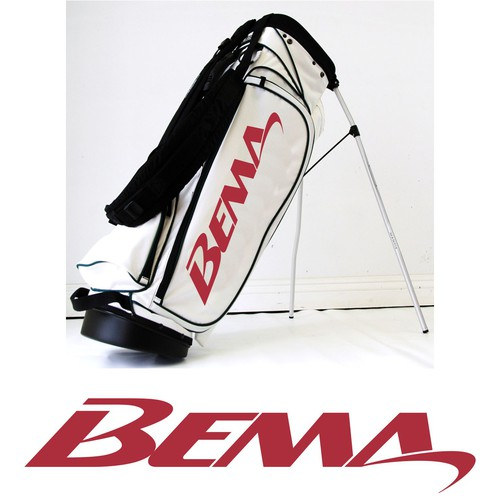 BEMA  golf bag