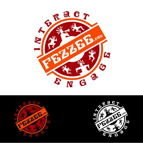 New logo wanted for FEZZEE.COM