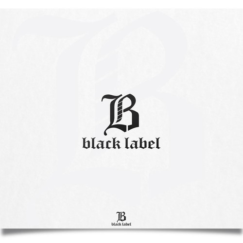 Black Label - Tailored Suits
