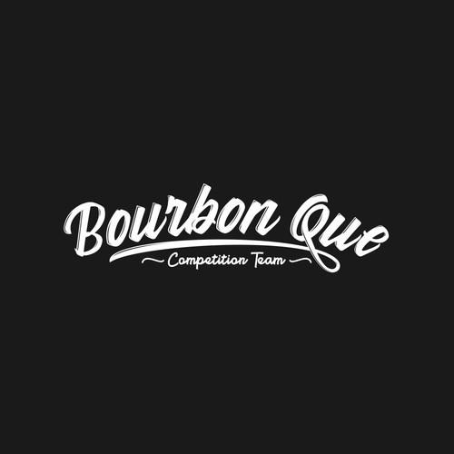 Bourbon Que Competition Team