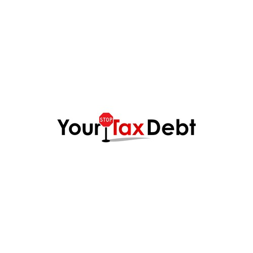 Your Tax Debt Logo Design